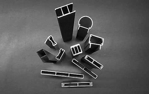 profile sgg aluminium. Black Bedroom Furniture Sets. Home Design Ideas