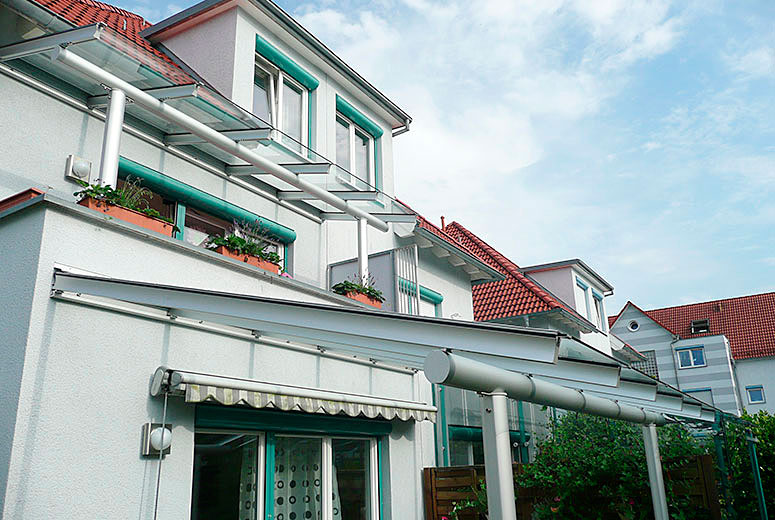 Uberdachung Terrasse Alu ~ überdachung terrasse preise terrassenüberdachung alu preise